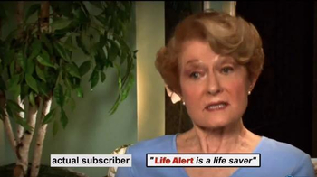 Life Alert TV Spot, 'Help Fast' - Thumbnail 7