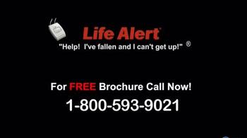 Life Alert TV Spot, 'Help Fast' - Thumbnail 9
