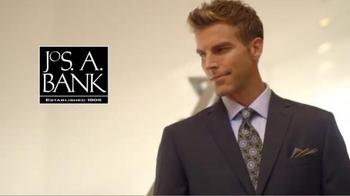 JoS. A. Bank TV Spot, 'September BOGO Suits + 3 Dress Shirts' - Thumbnail 1