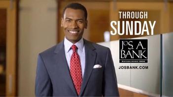 JoS. A. Bank TV Spot, 'September BOGO Suits + 3 Dress Shirts' - Thumbnail 10