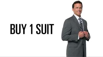 JoS. A. Bank TV Spot, 'September BOGO Suits + 3 Dress Shirts' - Thumbnail 3