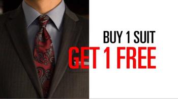 JoS. A. Bank TV Spot, 'September BOGO Suits + 3 Dress Shirts' - Thumbnail 6