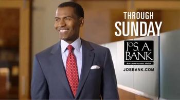 JoS. A. Bank TV Spot, 'September BOGO Suits + 3 Dress Shirts' - Thumbnail 9