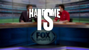 Papa John's TV Spot, 'FOX Halftime Report' Feat. Troy Aikman - Thumbnail 7