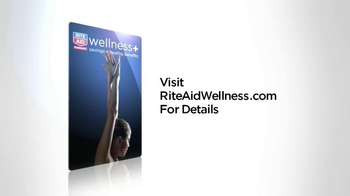 Rite Aid Wellness+ TV Spot, 'Your Drugstore' - Thumbnail 10
