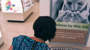 Rite Aid Wellness+ TV Spot, 'Your Drugstore' - Thumbnail 3