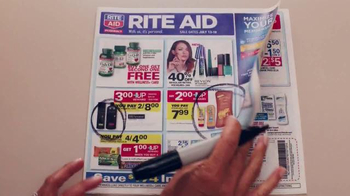 Rite Aid Wellness+ TV Spot, 'Your Drugstore' - Thumbnail 4