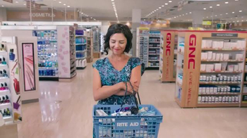 Rite Aid Wellness+ TV Spot, 'Your Drugstore' - Thumbnail 5