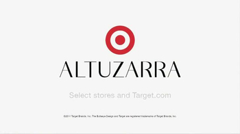 Target TV Spot, 'Altuzarra for Target' Song by Paloma Faith - Thumbnail 8