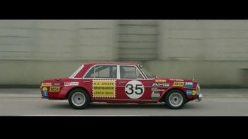 2014 Mercedes-Benz CLA 250 TV Spot, 'This Kind' - 1234 commercial airings