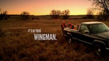 Cabela's TV Spot, 'Wingman' - Thumbnail 5