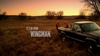 Cabela's TV Spot, 'Wingman' - Thumbnail 6
