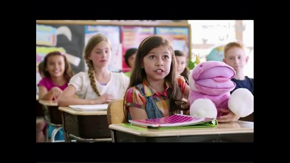 Stuffies Tv Commercial Teacher Ispottv