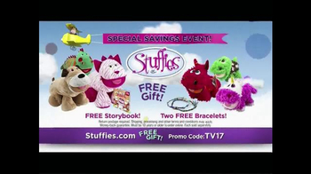 Stuffies TV Spot, 'Teacher' - Thumbnail 9