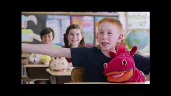 Stuffies TV Spot, 'Teacher' - Thumbnail 2