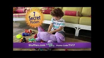Stuffies TV Spot, 'Teacher' - Thumbnail 3