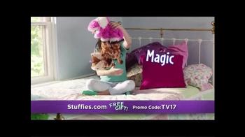 Stuffies TV Spot, 'Teacher' - Thumbnail 5