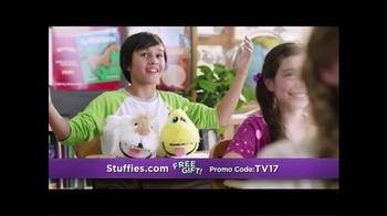 Stuffies TV Spot, 'Teacher' - Thumbnail 6