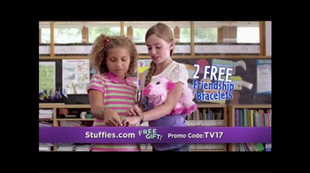 Stuffies TV Spot, 'Teacher' - Thumbnail 7