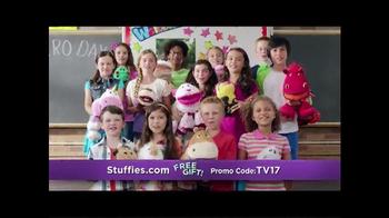 Stuffies TV Spot, 'Teacher' - Thumbnail 8