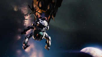 Destiny TV Spot, 'Launch Gameplay Trailer' - Thumbnail 5
