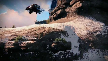 Destiny TV Spot, 'Launch Gameplay Trailer' - Thumbnail 6