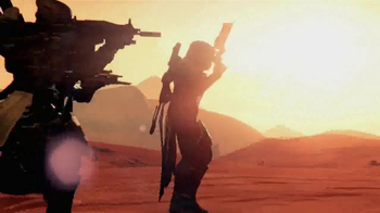 Destiny TV Spot, 'Launch Gameplay Trailer' - Thumbnail 9