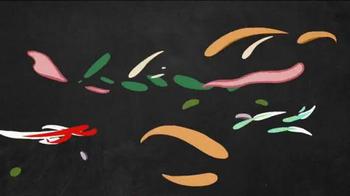 Subway Sweet Onion Chicken Teriyaki TV Spot, 'Subtember Celebration' - Thumbnail 1