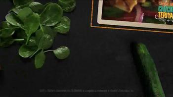 Subway Sweet Onion Chicken Teriyaki TV Spot, 'Subtember Celebration' - Thumbnail 8