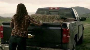 2014 Chevy Silverado TV Spot, 'Chevy Truck Month' Song by Kid Rock - 1244 commercial airings