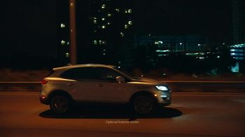 2015 Lincoln MKC TV Spot, 'Intro' Featuring Matthew McConaughey - Thumbnail 4