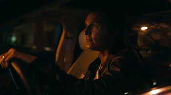 2015 Lincoln MKC TV Spot, 'Intro' Featuring Matthew McConaughey - Thumbnail 6