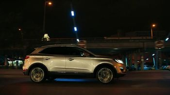 2015 Lincoln MKC TV Spot, 'Intro' Featuring Matthew McConaughey - Thumbnail 8