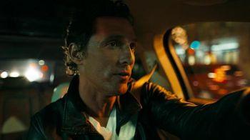 2015 Lincoln MKC TV Spot, 'Intro' Featuring Matthew McConaughey