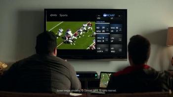 XFINITY X1 Entertainment Operating System TV Spot, 'Most Live Sports' - Thumbnail 4
