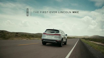 2015 Lincoln MKC TV Spot, 'Bull' Featuring Matthew McConaughey - Thumbnail 9