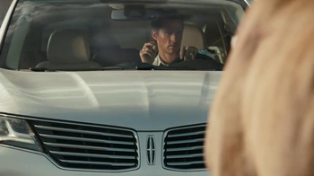 2015 Lincoln MKC TV Spot, 'Bull' Featuring Matthew McConaughey - Thumbnail 5