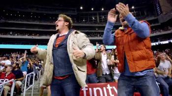 XFINITY TV Spot, 'NFL Redzone' - Thumbnail 3