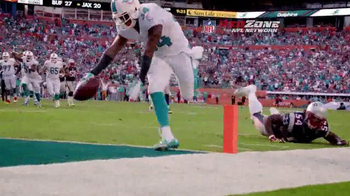 XFINITY TV Spot, 'NFL Redzone' - Thumbnail 4