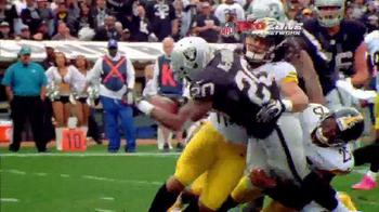 XFINITY TV Spot, 'NFL Redzone' - Thumbnail 5