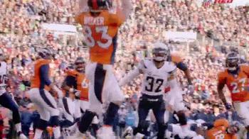 XFINITY TV Spot, 'NFL Redzone' - Thumbnail 6