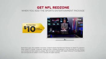 XFINITY TV Spot, 'NFL Redzone' - Thumbnail 9