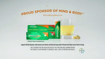 Berocca TV Spot, 'Pop' - Thumbnail 10