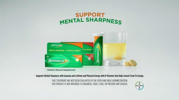 Berocca TV Spot, 'Pop' - Thumbnail 8