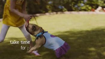 PetSmart TV Spot, 'Take Time to Play' - Thumbnail 2