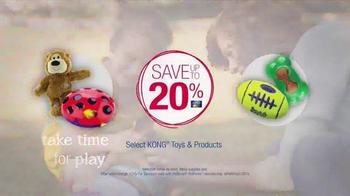 PetSmart TV Spot, 'Take Time to Play' - Thumbnail 5