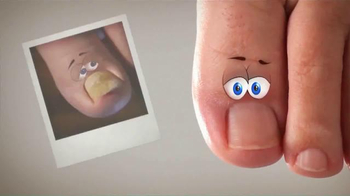 Fungi Nail Toe & Foot TV Spot, 'Pharmacist Recommended' - Thumbnail 1