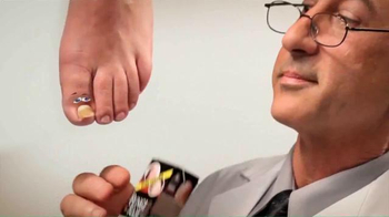 Fungi Nail Toe & Foot TV Spot, 'Pharmacist Recommended' - Thumbnail 2