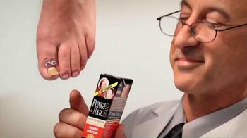 Fungi Nail Toe & Foot TV Spot, 'Pharmacist Recommended' - Thumbnail 3