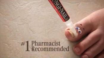 Fungi Nail Toe & Foot TV Spot, 'Pharmacist Recommended' - Thumbnail 4